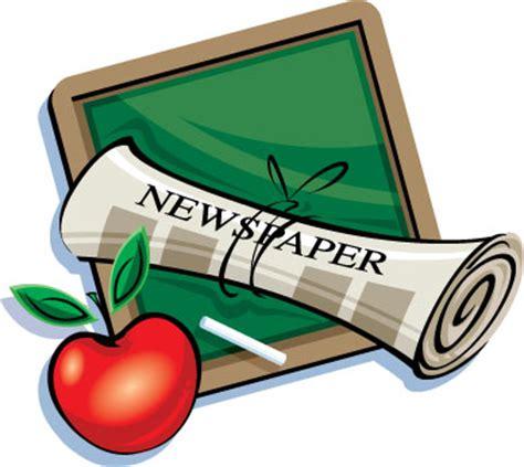 Newspaper Activities Teaching Ideas